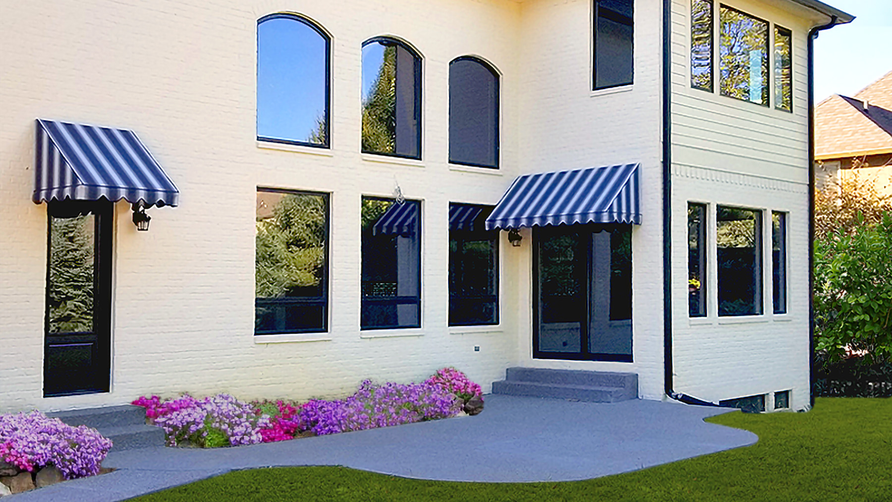 residential awnings in indianapolis